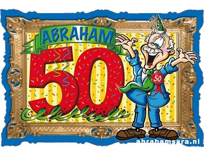 wallpaper 50 jaar Abraham en Sarah prentjes foto plaatjes knippen plekken tekening  wallpaper 50 jaar