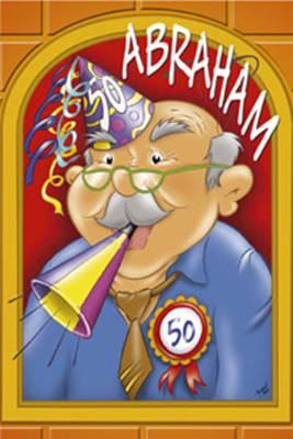 50 jaar afbeeldingen abraham Plaatjes fotos prentjes knippen knipsels Abraham Sarah 50jaar  50 jaar afbeeldingen abraham